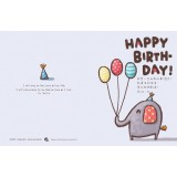 CAP Card: Birthday B