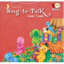 Sing-to-Talk