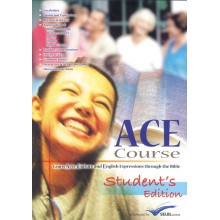 ACE Course: Learn Arts, Culture And English Expressions Through The Bible(Student's Edition)