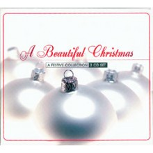 A Beautiful Christmas(3 CDs Set)
